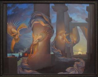 """The Vision of Isaiah"""