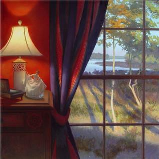 """""""A Quiet Room in Autumn"""""""