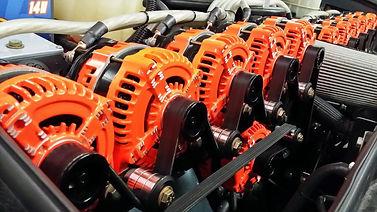 iraggi alternator, high output alternators, alternators near me, alternator repair, altermator manufacturers, iraggi