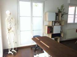 Cabinet d'ostéopathie Genas