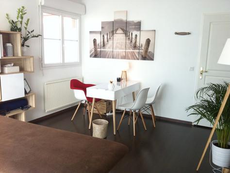 Nouveau Cabinet d'Ostéopathie à Genas