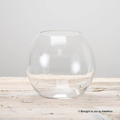 Stylish Globe Vase
