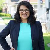 Rashida Tlaib - Michigan's 13th congressional district representative