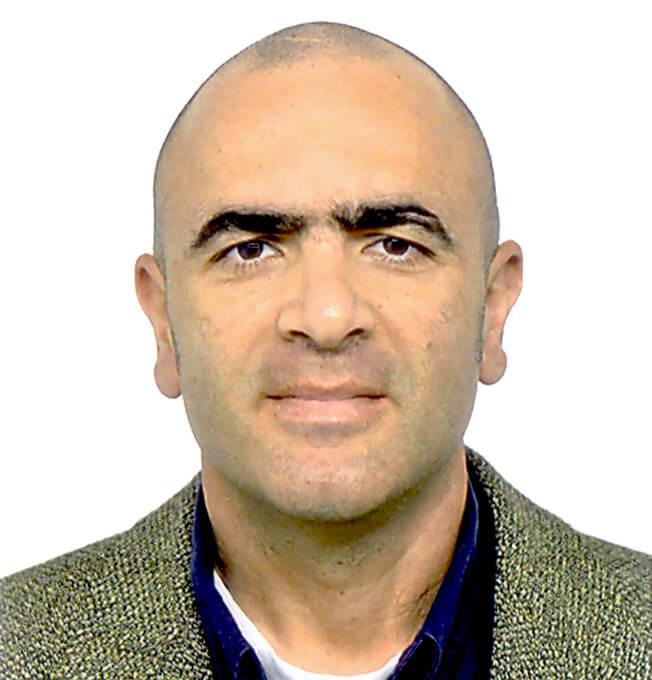 """ד""""ר ירון סלמן"""
