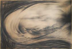 Like a river its never ending / Anja Stuurman