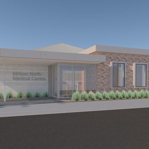 Mirboo North Medical Centre