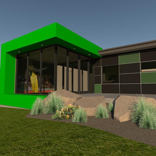 Gippsland Cricket Centre of Excellence