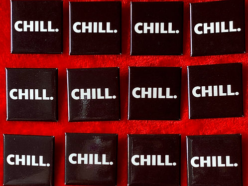 CHILL. BUTTON