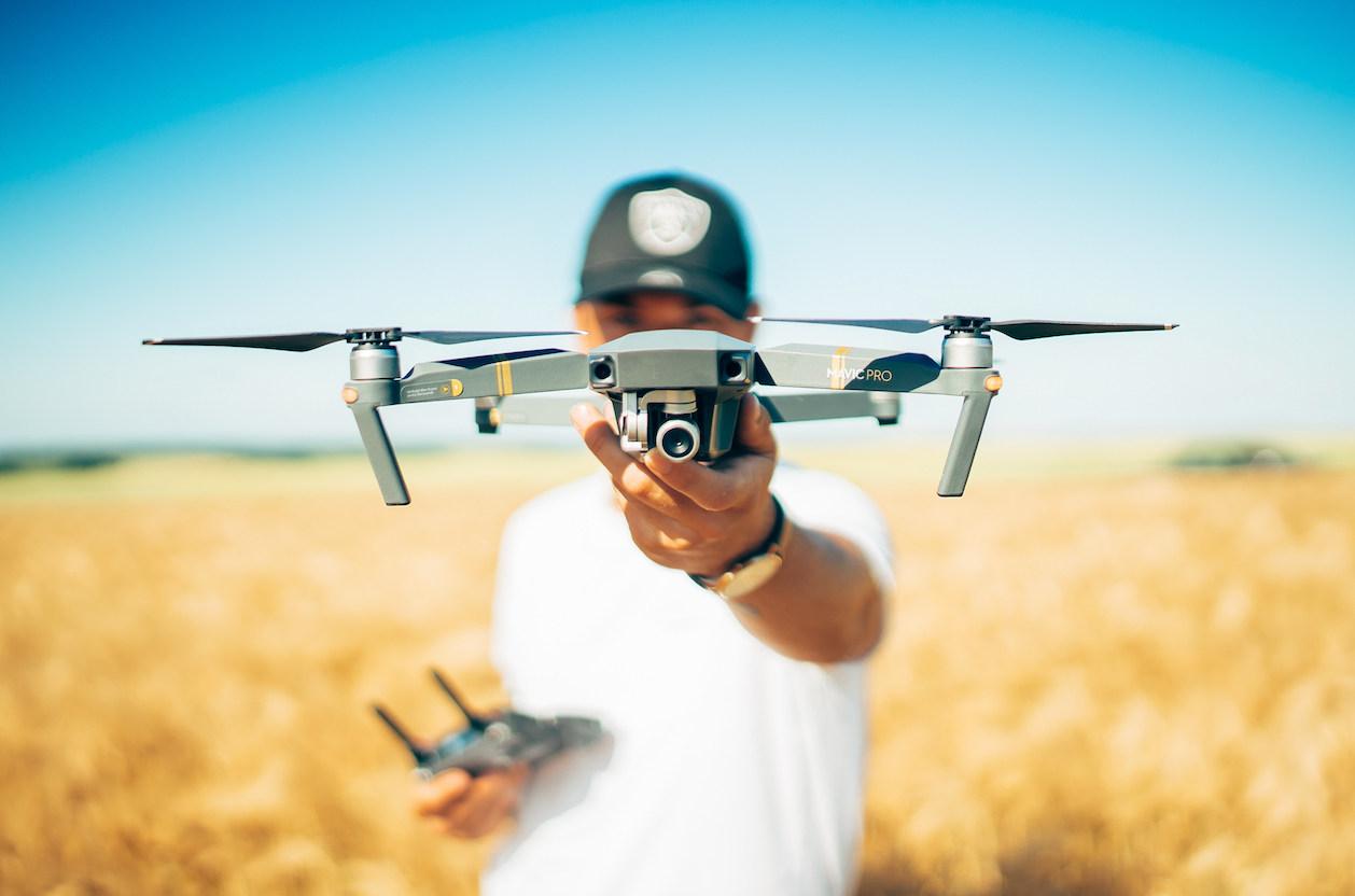 ARGOO DRONE DIGITAL SERVICES