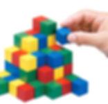 志文舎のパズル道場カラーキューブ