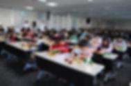 志文舎のパズル道場全国大会