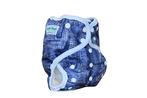 All In One Nappy