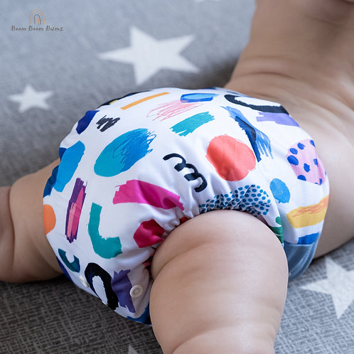 Sleeve Diapers