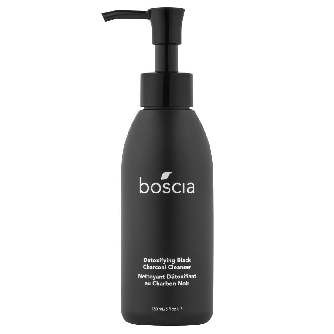 Boscia Detoxing Black Charcoal Clean
