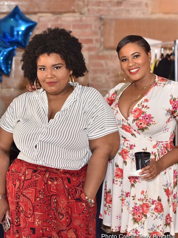 Kayla, Dallas Black Bloggers