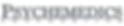 psychemedics logo