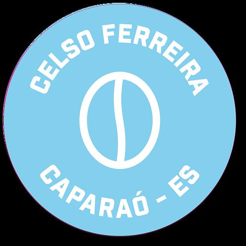 Celso Ferreira