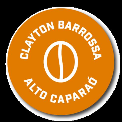 Clayton Barrosa