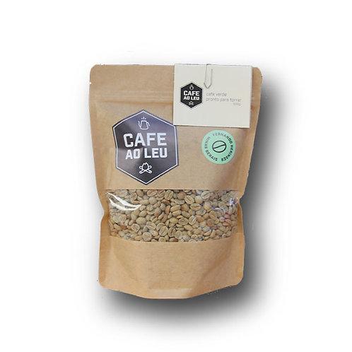 Café verde - 500g