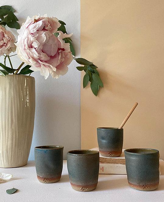 tasses cafe poterie artisanale france