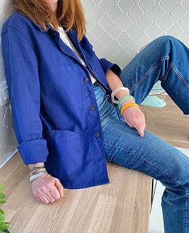 veste bleu travail vintage femmes.jpg