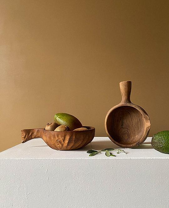 coupelles en bois | fabrication artisanale française
