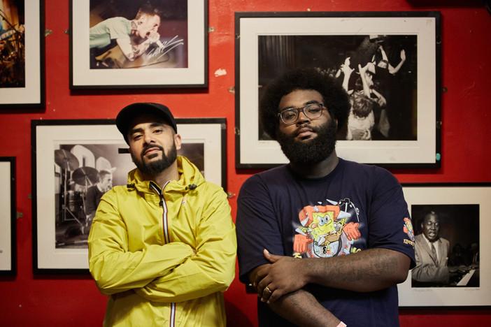 Haseeb & DJ Ice @ 100 Club London