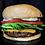 Thumbnail: Adlai and Black Bean Burger
