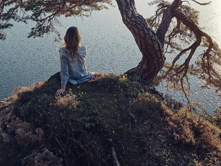 Episode 020 - Lieben & Loslassen: Wie du wahrhaftig lebst