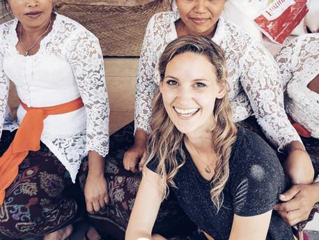 Episode 007 - Was wir von den Balinesen lernen können