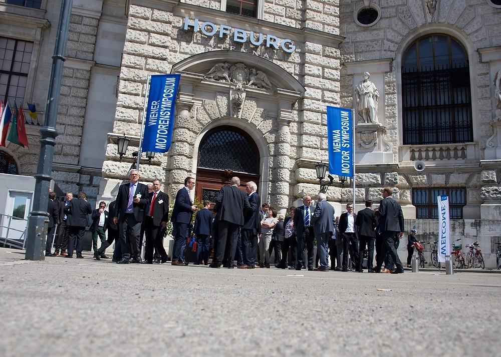 International Vienna Motor Symposium 2018