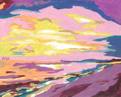 Bonita Springs Sunset