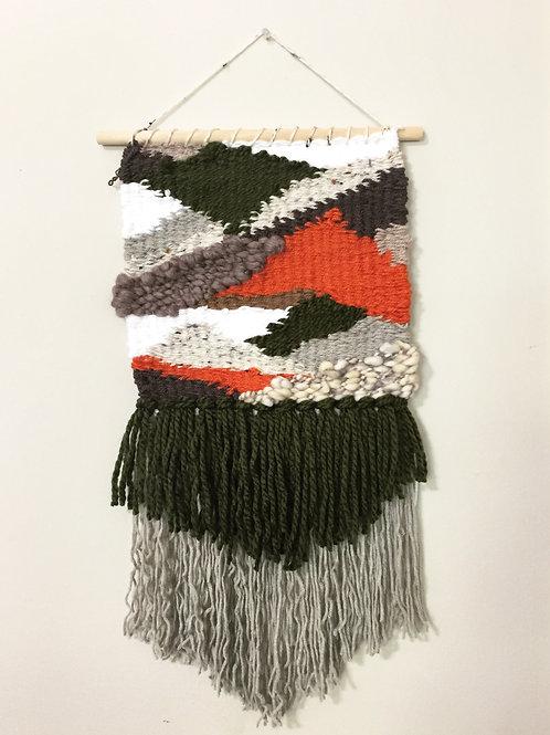 Custom Weaving