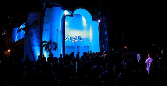 story-nightclub