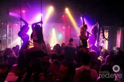 Mokai Nightclub Miami