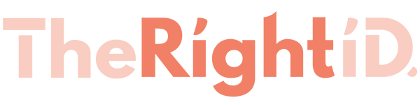 The Right Id Long Orange Logo.png