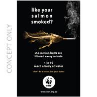 WWF Poster