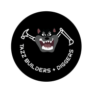Tazz Builders and Diggers CONCEPT Logo.p