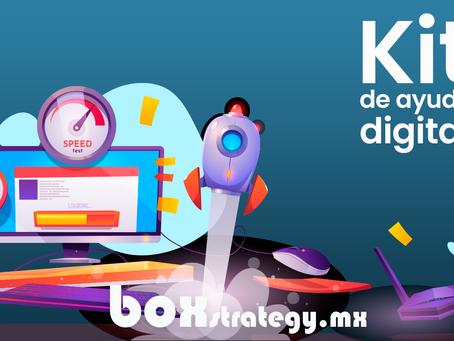 Kit de ayuda digital