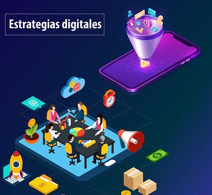 Plan de marketing online + Servicio de redes