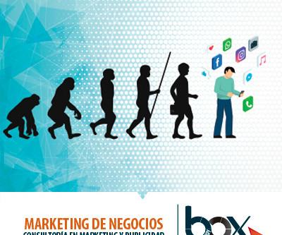 Reflexionar y redefinir el marketing de los próximos años…
