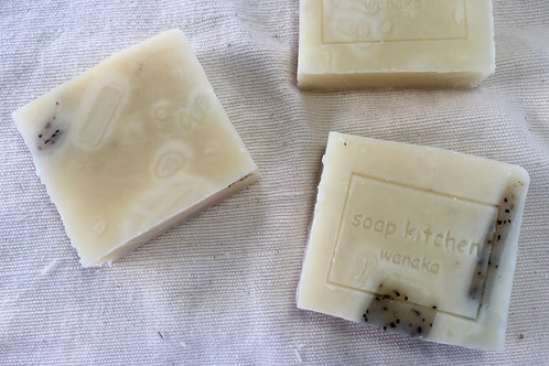 SOAP SALAD W/ FENNEL & PEPPERMINT