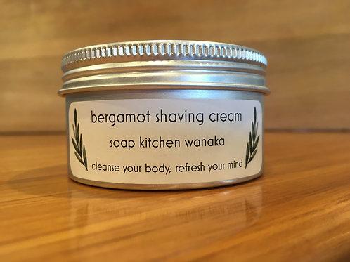 Nourishing Shaving Cream 100g