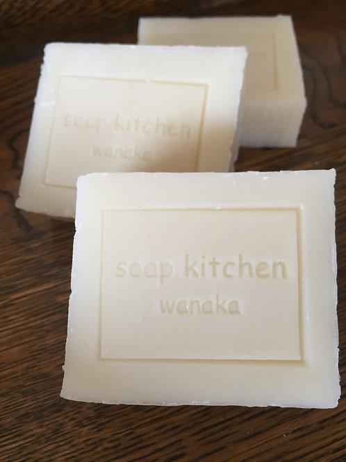 Plain Old Fashioned Soap
