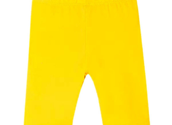 Newness yellow leggings