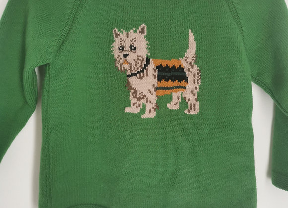 Doggy jumper