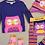 Thumbnail: Blade & Rose betty owl top