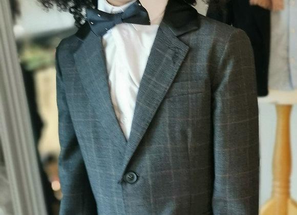 Trusadi 2 piece suit