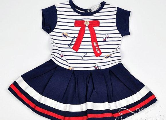 Pa sailor dress