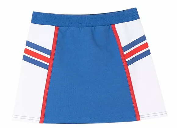 Newness cheerleader skirt